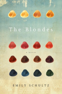 Cover The Blondes